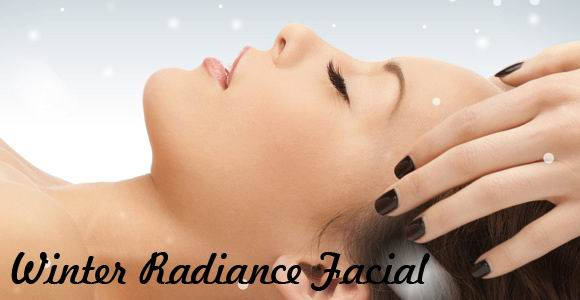 Enjoy our Winter Radiance Facial for just $99. Plumping, firming, hydrating, relaxing... Your personalised treatment includes: Skin Analysis, Double Cleanse, Exfoliation, Deep Cleansing with steam, Massage of face, neck & shoulders, Firming Peel Off Mask, Moisture Therapy, Scalp Massage, Hand or Foot Massage. Call us on 5562 9040 now to reserve your treatment. Don't forget we have a dual treatment room so why not come with a friend:) *Gift vouchers are not valid for this special promotion*